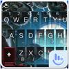 TouchPal Zombie Keyboard Theme أيقونة