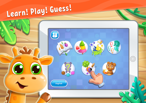 Colors for Kids, Toddlers, Babies - Learning Game screenshot 18