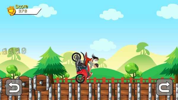 Hill Racer screenshot 8