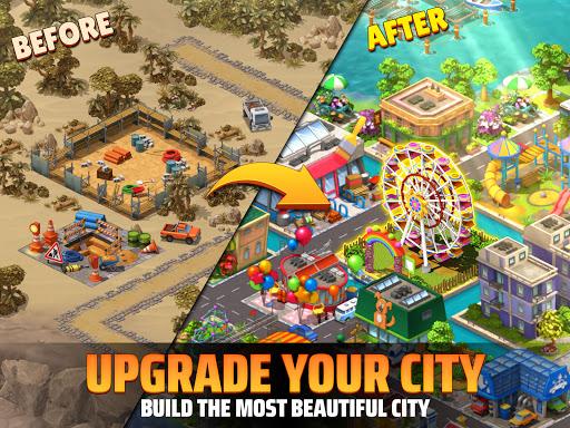 City Island 5 - Tycoon Building Simulation Offline 15 تصوير الشاشة