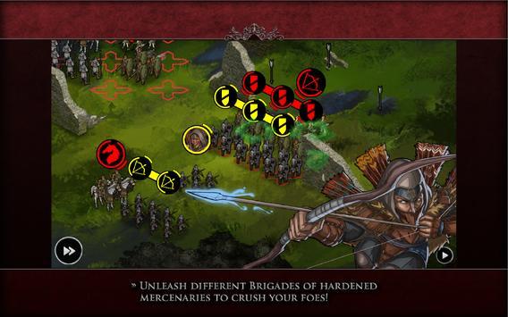 RAVENMARK: Mercenaries screenshot 9