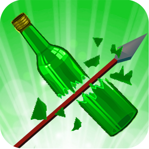 Archery Bottle Shooting 3D Game 2020 icon