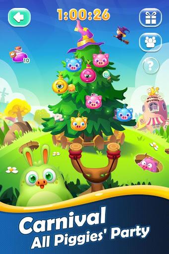 Piggy Boom 3 تصوير الشاشة