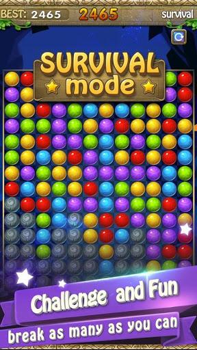 Bubble Breaker 5 تصوير الشاشة