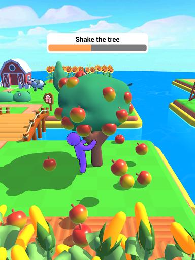 Farm Land screenshot 11