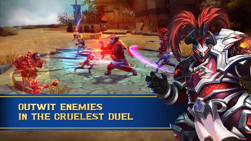 Taichi Panda screenshot 5