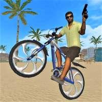 Miami Crime Vice Town on APKTom