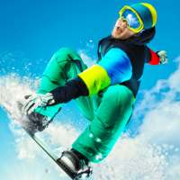 Snowboard Party: Aspen on 9Apps