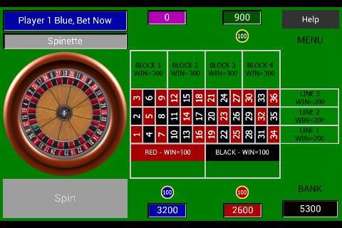 Spinette screenshot 1
