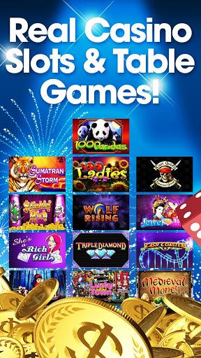 Parx Online™ Slots & Casino 2 تصوير الشاشة