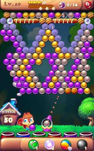 Bubble Bird Rescue 2 - Shoot! 14 تصوير الشاشة
