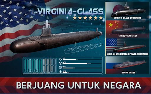 Battle Warship:Naval Empire screenshot 5