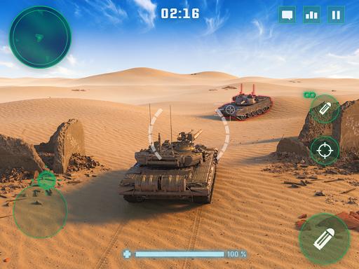 War Machines: Best Free Online War & Military Game 16 تصوير الشاشة