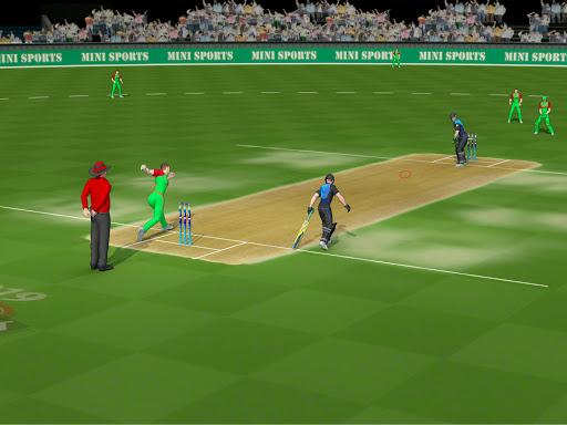 Cricket World Tournament Cup 2020: Play Live Game screenshot 8