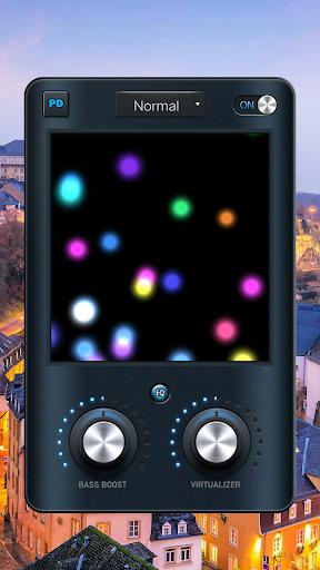 Equalizer Pro & Bass Booster 3 تصوير الشاشة