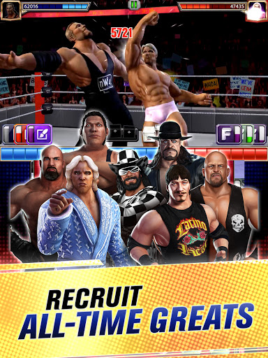 WWE Champions 2021 स्क्रीनशॉट 10