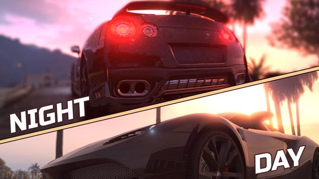 Grand Racing Auto 5 3 تصوير الشاشة