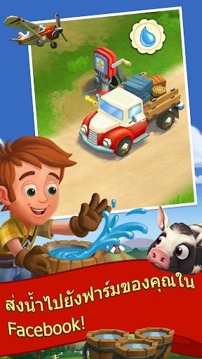 FarmVille 2: ชนบทหรรษา screenshot 4