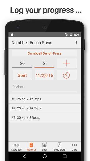 Fitness Point screenshot 5