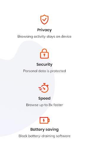 Brave Private Browser: Fast, safe web browser app screenshot 7