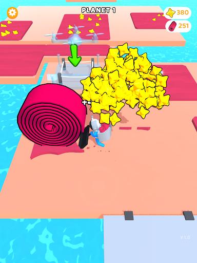 Spiral Craft 3D screenshot 7