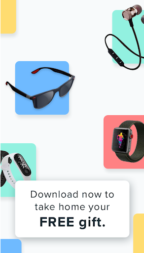 Wish - Shopping Made Fun screenshot 2