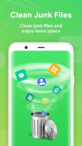 Virus Cleaner-Antivirus, Phone Clean, Boost Master screenshot 4