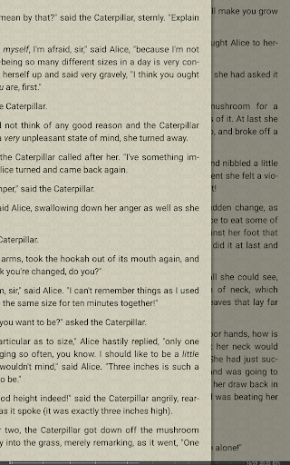 FBReader: Favorite Book Reader screenshot 10