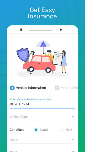 Droom - Buy or Sell Used and New Car, Bike, Scooty screenshot 6