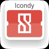 Icondy-Customize your Iconpack icon