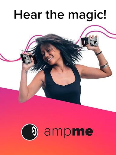 AmpMe - Speaker Booster screenshot 5