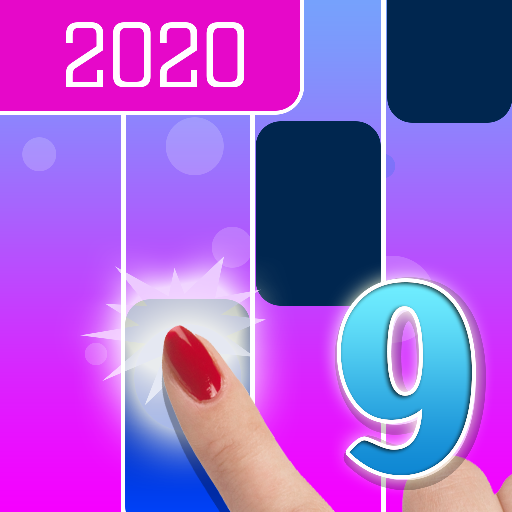 Piano Beat: Tiles Touch أيقونة