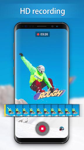 HD Camera screenshot 5