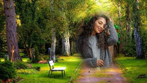 New Model Sin Sinari Photo Frame Application 2020 screenshot 7