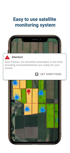 Agrio - Protect your crops. Harvest more! screenshot 2