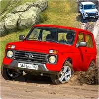 Suv Jeep Rivals Prado Racing 2020 on APKTom