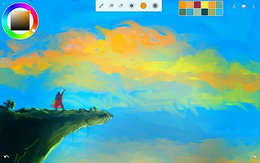 Infinite Painter 10 تصوير الشاشة