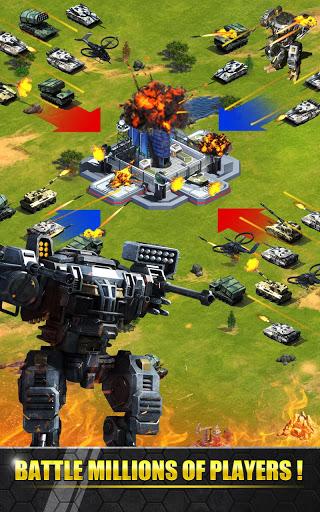 Call of Nations: World War screenshot 8