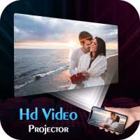 HD Video Projector Simulator on 9Apps