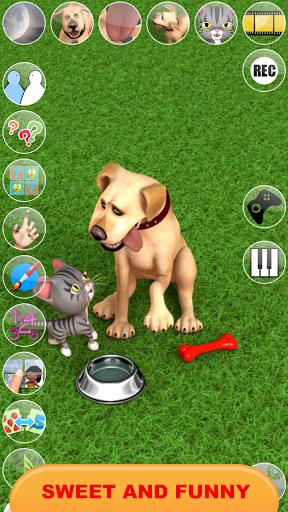 يتحدث جون الكلب: الكلب مضحك 5 تصوير الشاشة