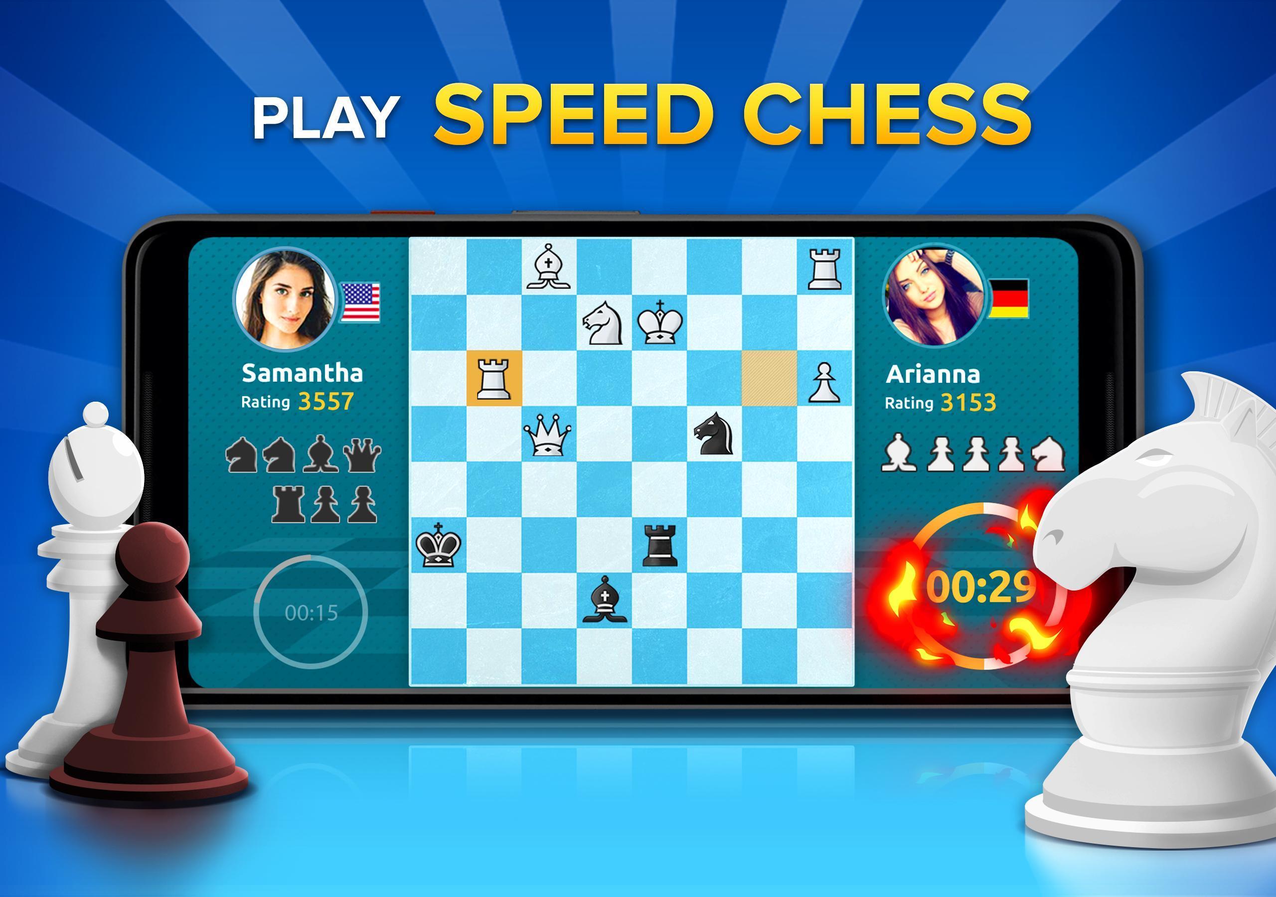 Chess Stars - Play Online screenshot 13