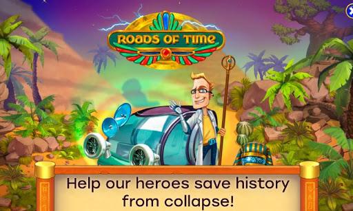 Roads of Time 1 screenshot 1