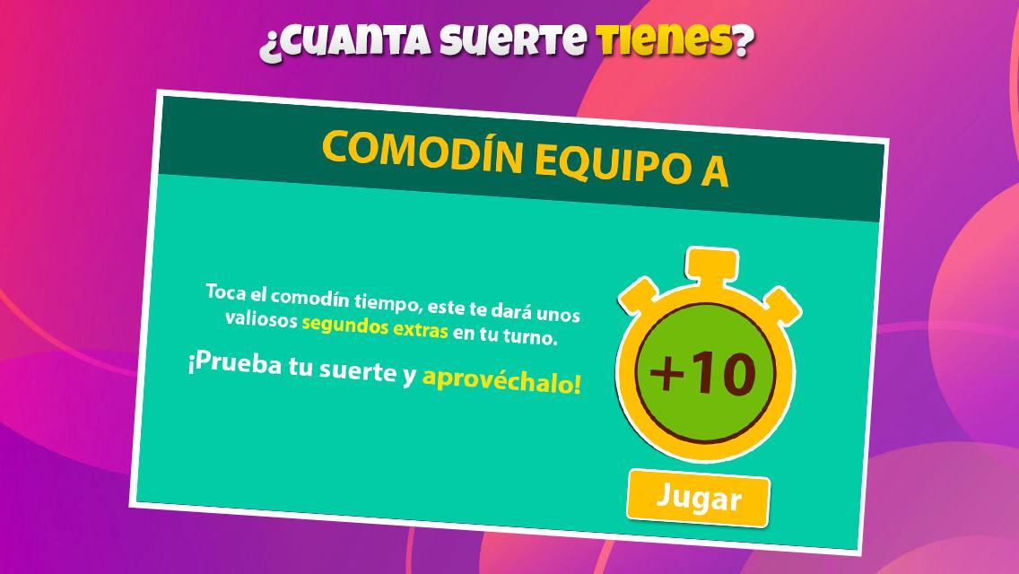 ¿Quién Soy? Chile screenshot 4