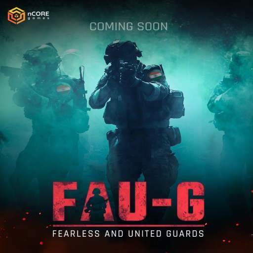 Faug Gameplay screenshot 2