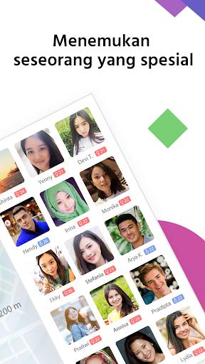 MiChat - Chat Gratis & Bertemu dengan Orang Baru screenshot 2