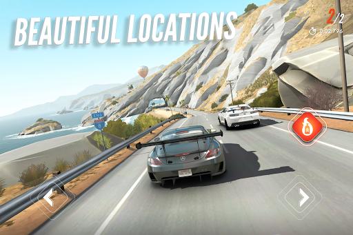 Rebel Racing screenshot 18