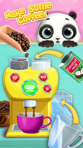 Panda Lu Baby Bear City - Pet Babysitting & Care 4 تصوير الشاشة