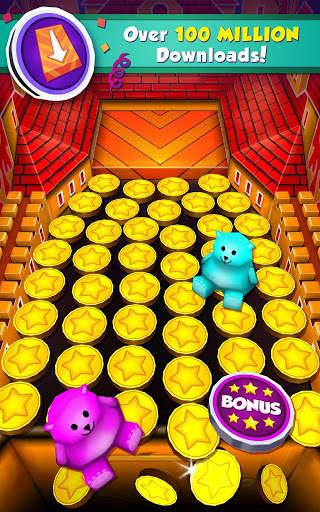 Coin Dozer - Free Prizes 9 تصوير الشاشة