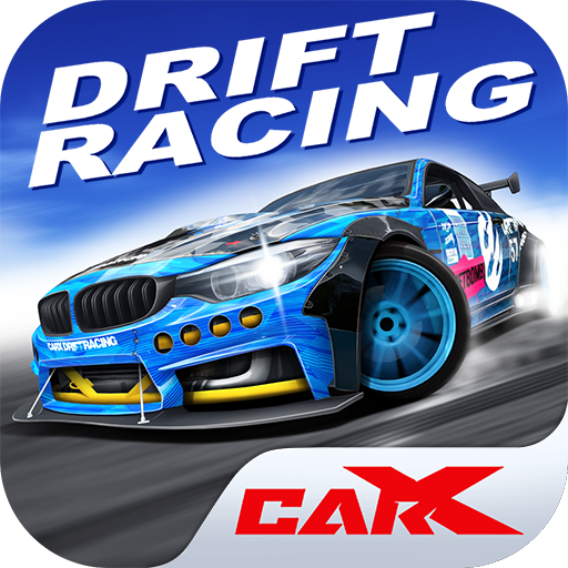 CarX Drift Racing أيقونة