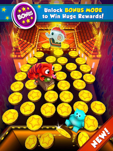 Coin Dozer - Free Prizes screenshot 19
